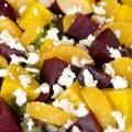 Bếp Eva - Salad củ cải lạ mà ngon