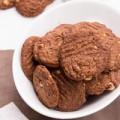 Bếp Eva - Bánh quy hạt dẻ giòn tan