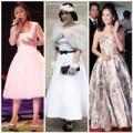 Thời trang - Sao Việt bỗng lùn tịt vì váy xòe