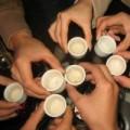 Tin tức - Uống rượu bia ngày Tết thế nào cho khoa học