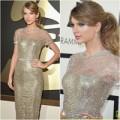 "Taylor Swift  "" thắp sáng ""  lễ trao giải Grammy"