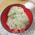 Bếp Eva - Ăn sáng với món xôi khúc ngày lạnh
