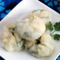 Bếp Eva - Bánh bao chiên kiểu Trung Quốc