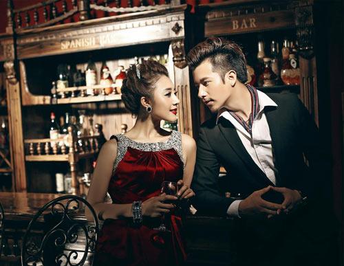 chong duoc gai bao khong chiu ve voi vo - 2