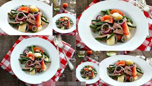 salad ca ngu tuoi ngon chong ngan - 7