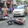 Tin tức - Hai ngày, 53 người tử vong vì tai nạn giao thông
