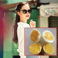 Làng sao - Đi chợ Tết, Thu Hiền mua phải trứng gà giả