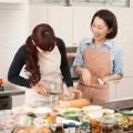 Eva tám - Hạnh phúc vì ăn Tết ở nhà chồng