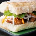 Bếp Eva - Bánh mì kẹp thịt thơm ngon, dễ làm