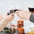 Sức khỏe - Rượu và sức khỏe ngày xuân