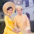 Làng sao - Ngọc Quyên đón Tết thế nào sau khi lấy chồng Mỹ?