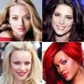 Làng sao - Những cô nàng độc thân đắt giá Hollywood