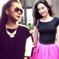 Thời trang - Mẫu Việt cực chất với street style đầu năm
