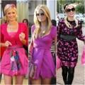 """Thời trang - Sở thích diện màu hồng """"đồng bóng"""" của Paris Hilton"""