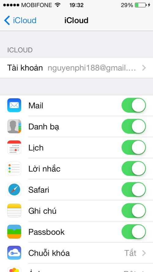 loi tren ios cho phep vo hieu hoa find my iphone khong can mat khau - 1