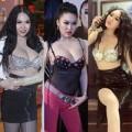 Thời trang - Phi Thanh Vân và thời trang khác biệt