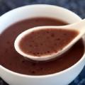 Bếp Eva - Món chè đậu đỏ trân châu ngày gió lạnh