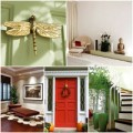 Nhà đẹp - 5 biểu tượng may mắn dễ kiếm cho nhà đẹp