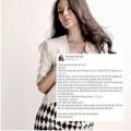 Làng sao - Phương Linh ''tuyển bạn trai'' đi chơi Valentine
