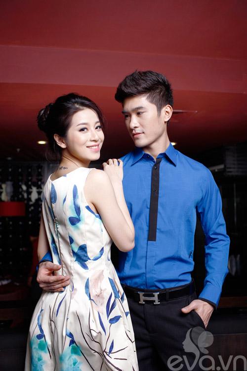 valentine: ngot ngao dien do doi cung chang - 3