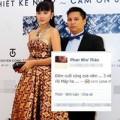 Làng sao - Phan Như Thảo đã chia tay chồng sắp cưới