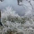 Tin tức - Lại xuất hiện băng tuyết ở Mẫu Sơn - Lạng Sơn