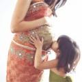 Bà bầu - 5 lý do tôi 'sướng rên' vì mang bầu