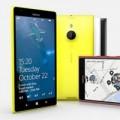 Eva Sành điệu - Lumia 1520 nhận bản cập nhật giúp tăng hiệu suất
