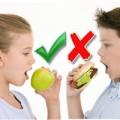 Làm mẹ - Thực phẩm dễ khiến trẻ 'lăn nhanh hơn đi'