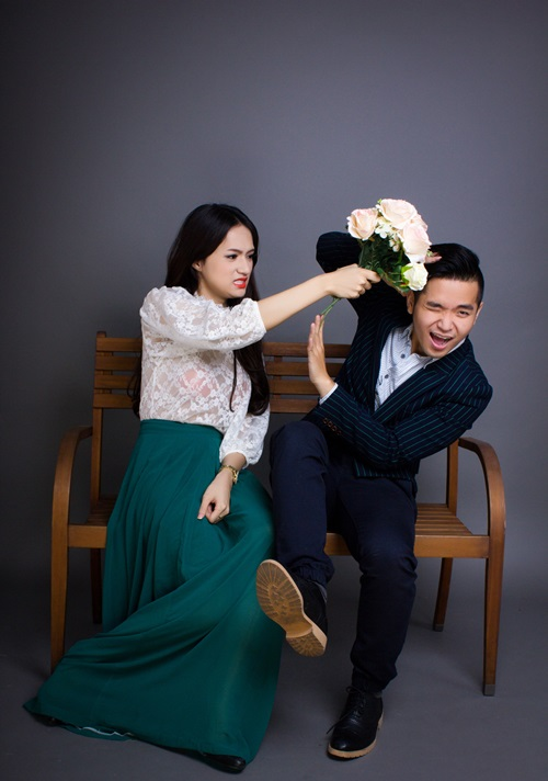 huong giang idol len ke hoach... nghi huu - 7