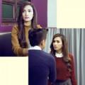 Làng sao - Ái Phương chia tay ''bạn trai'' trước Valentine
