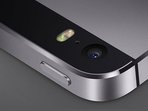 "camera cua iphone tiep tuc la ""hang sony"" - 1"