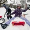 Tin tức - Mỹ: Bão tuyết lại hoành hành, 12 người thiệt mạng