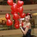 Xem & Đọc - Trang Trần cầm bóng bay đi xem Endless Love