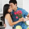 Eva tám - Valentine, em nhớ bông hồng 10 năm trước