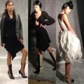 Thời trang - Trang Khiếu tăng tốc trước thềm London Fashion Week
