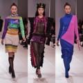 Thời trang - Trang Khiếu diễn 3 show tại London Fashion Week