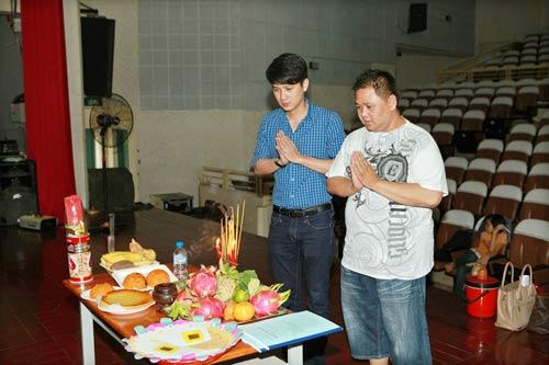 thai chi hung lan dau lan san sang kich noi - 7