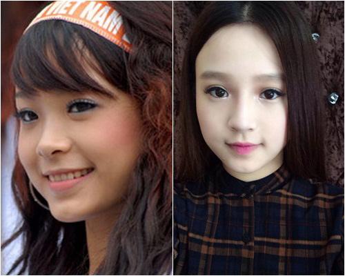 hot girl huyen baby: khac la sau lay chong - 3