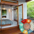 Nhà đẹp - Phong thủy 'chuẩn' cho phòng ngủ hướng Bắc