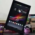 Eva Sành điệu - Lộ cấu hình khủng tablet Xperia Z2, ra mắt tại MWC 2014