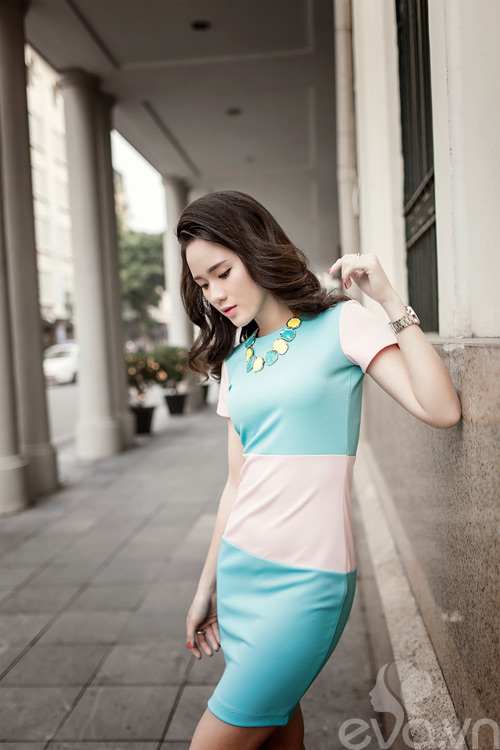 bi quyet rang ro chon cong so voi gam pastel - 14