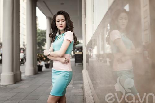 bi quyet rang ro chon cong so voi gam pastel - 15