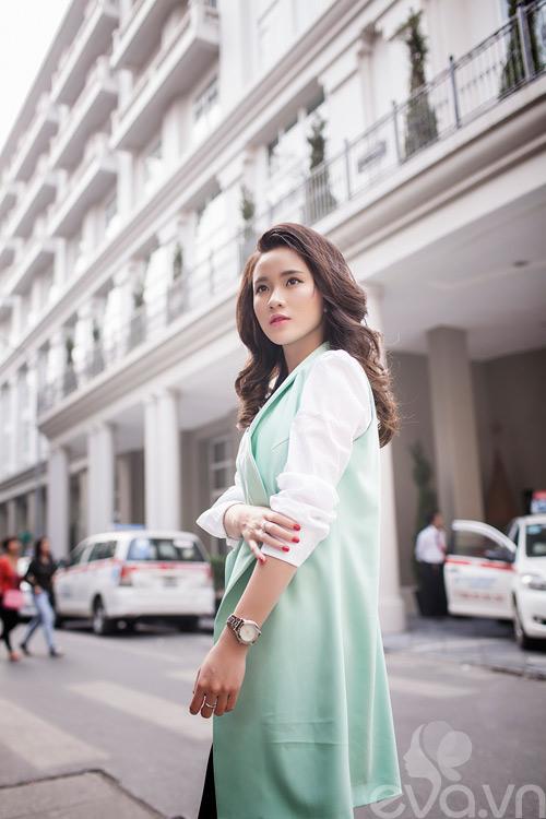bi quyet rang ro chon cong so voi gam pastel - 4