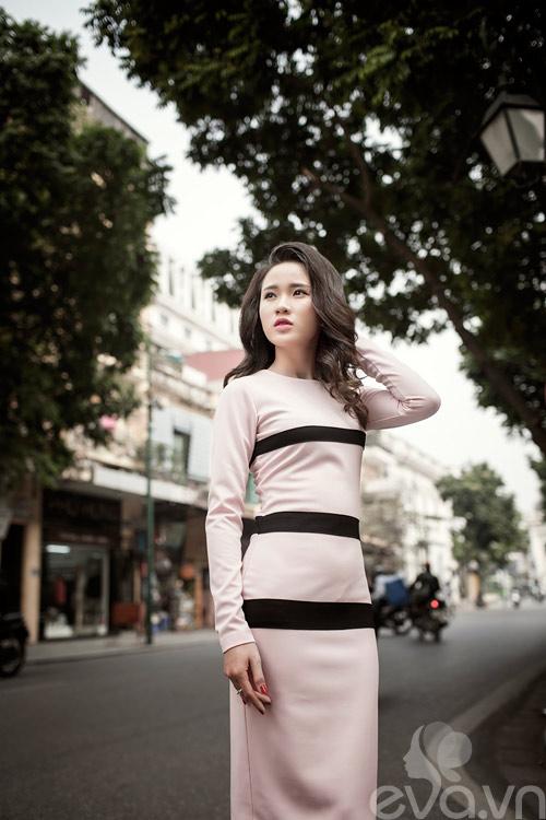 bi quyet rang ro chon cong so voi gam pastel - 7