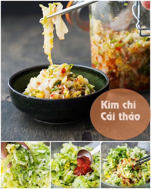 thuc don: thit kho khoai, canh chua ca - 3