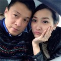 """Làng sao - Vợ chồng Lam Trường là """"đôi bạn rất thân"""""""
