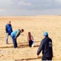Tin tức - Lạc mẹ, bé 4 tuổi một mình trên sa mạc