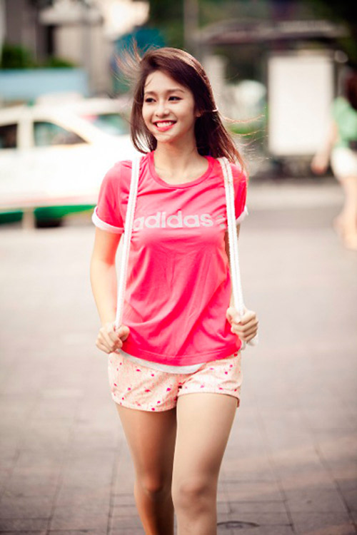 them 1 hot girl viet duoc trung quoc ca ngoi - 11
