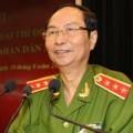 Tin tức - Thượng tướng, Thứ trưởng Bộ CA Phạm Quý Ngọ qua đời